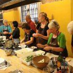 שף פרטי ירון חן - תמונה מסדנת בישול