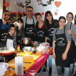 שף פרטי ירון חן - סדנת בישול לכל המשפחה עם שף פרטי ירון חן