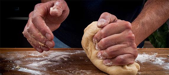 יניב טרנטו - שף פרטי לאירועים, ימי הולדת וסדנאות בישול.
