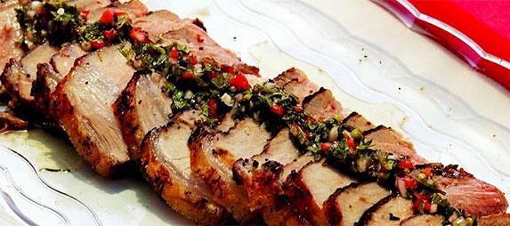 שי קפויה - שף פרטי לאירועים, סדנאות בישול וייעוץ קולינרי.