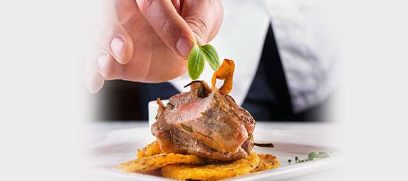 עופר - שף פרטי לאירועים, ארוחות זוגוית וסדנאות בישול.
