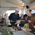שף פרטי עופר השף - סדנת בישול עם עופר שף פרטי