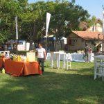 שף פרטי עופר השף - אירוע בשטח עם עופר השף