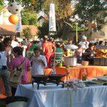שף פרטי עופר השף - אירוע בשטח עם עופר שף פרטי