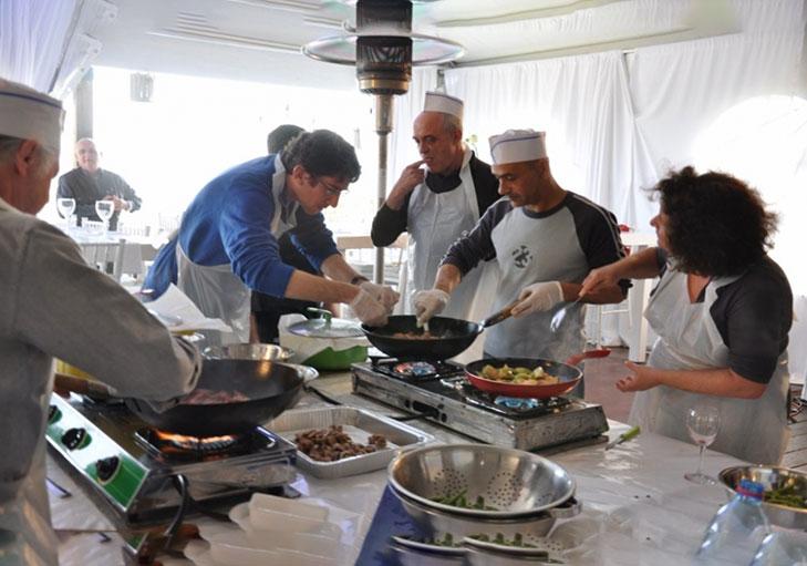 שף פרטי עופר השף - מבשלים ונהנים, שף פרטי עופר השף