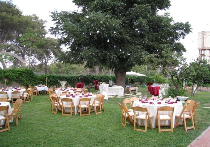 שף פרטי עופר השף - עריכת שולחנות לחתונה בסגנון עופר השף