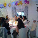 שף פרטי מאור נתן - חגיגות יום הולדת עם השף מאור נתן