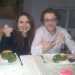 שף פרטי נתאי - תמונה מארוחה זוגית