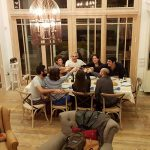 שף פרטי נתיאל - ארוחה משפחתית עם שף פרטי נתיאל