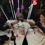 שף פרטי תומר חקנזר - ארוחה זוגית מאת שף פרטי תומר חקנזר