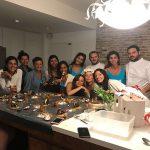 שף פרטי עידן רון - השף עידן רון מתארח בחגיגות יום הולדת