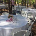 שף פרטי גיא רוזן - עריכת שולחנות לחתונה בסגנון טעם השף