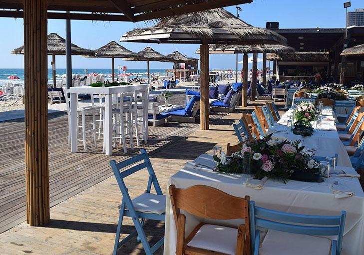 שף פרטי מאיר קרנש - אירוע על הים, מאיר קרנש שף פרטי