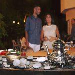 שף פרטי יניב טרנטו - פינת קפה חם באירוע