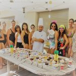 שף פרטי ראול רודריגז - מסיבת רווקות עם השף הפרטי ראול רודריגז