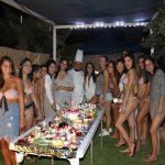 שף פרטי ראול רודריגז - מסיבת רווקות עם השף ראול רודריגז