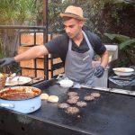 שף פרטי מאיר קרנש - צוות השף הנודד מבשלים בחתונה