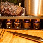 שף פרטי שלומי שלו - בישול איטי של בשר איכותי