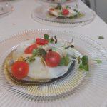 חיים סלומון שף פרטי, סדנאות בישול חוויתיות, מתמחה במטבחי הים התיכון: האיטלקי, התורכי והצרפתי. שף פרטי אירועים.