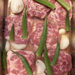 חיים סלומון שף פרטי, סדנאות בישול חוויתיות, מתמחה במטבחי הים התיכון: האיטלקי, התורכי והצרפתי. ארוחה בשרית