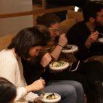 שף פרטי נועם כרמון - טעימות באירוע