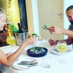 שף פרטי לזוגות - נועם כרמון