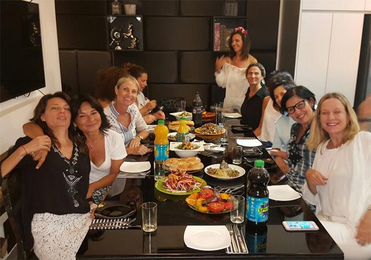 שף פרטי תומר חקנזר - חגיגות יום הולדת עם שף תומר חקנזר