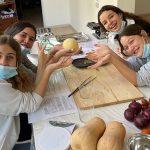 שף פרטי ניב ארגמן - סדנאות בישול - מתאים גם לימי הולדת
