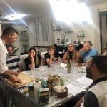 שף פרטי ניב ארגמן לסדנאות בישול ייחודיות