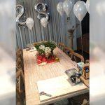 ניב ארגמן - הארוחות שף מתאימות מזוג ועד אירוע של 30 אנשים
